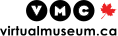 VMC Virtual Museum logo