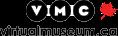 VMC Virtual Museum logo